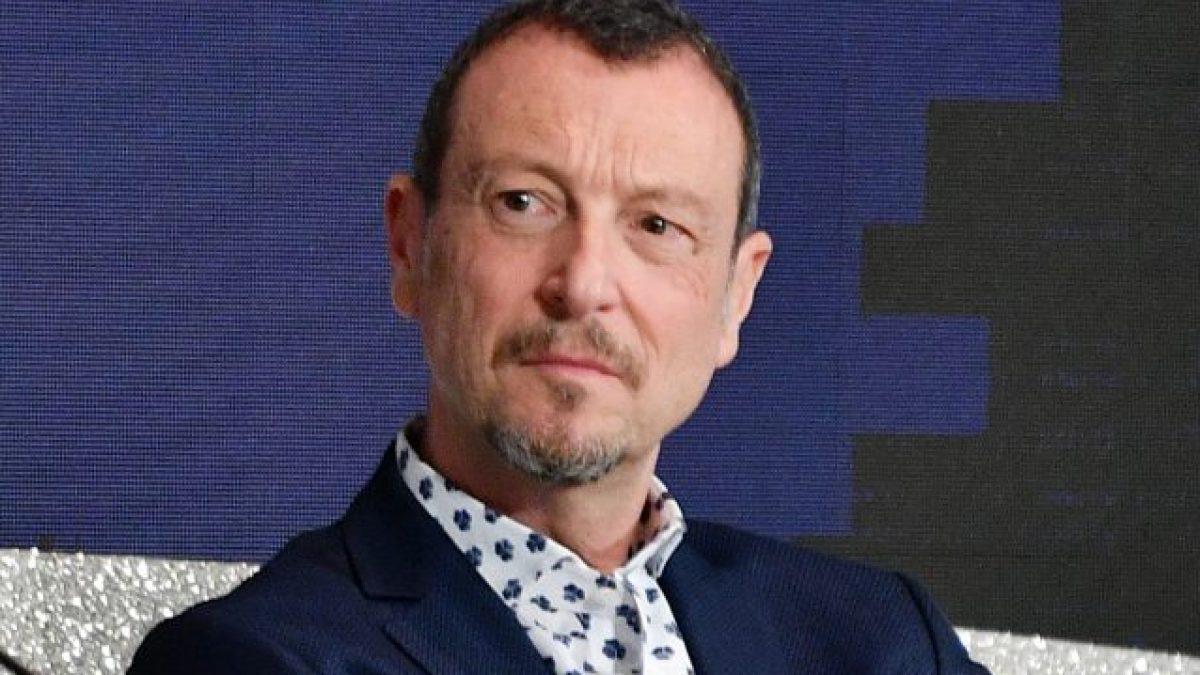 """Sanremo 2021, parla Amadeus: """"Si al pubblico e nessuna canzone sul Covid-19"""""""