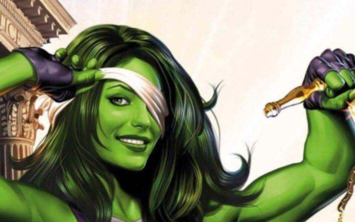 She-Hulk, scelta l'attrice protagonista della serie Disney