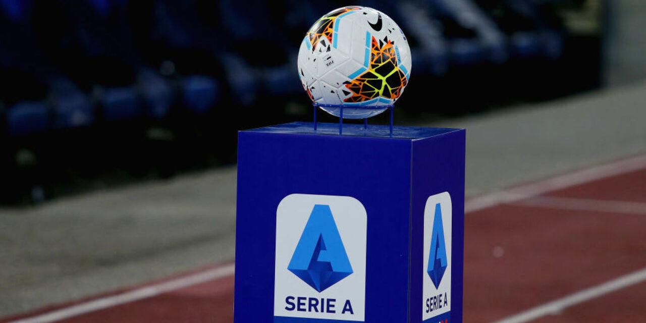 Riparte la Serie A 2020/21, oggi ci saranno i sorteggi relativi al nuovo campionato di calcio