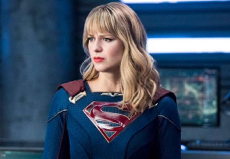 Supergirl finisce con la sesta stagione, le parole di Melissa Benoist