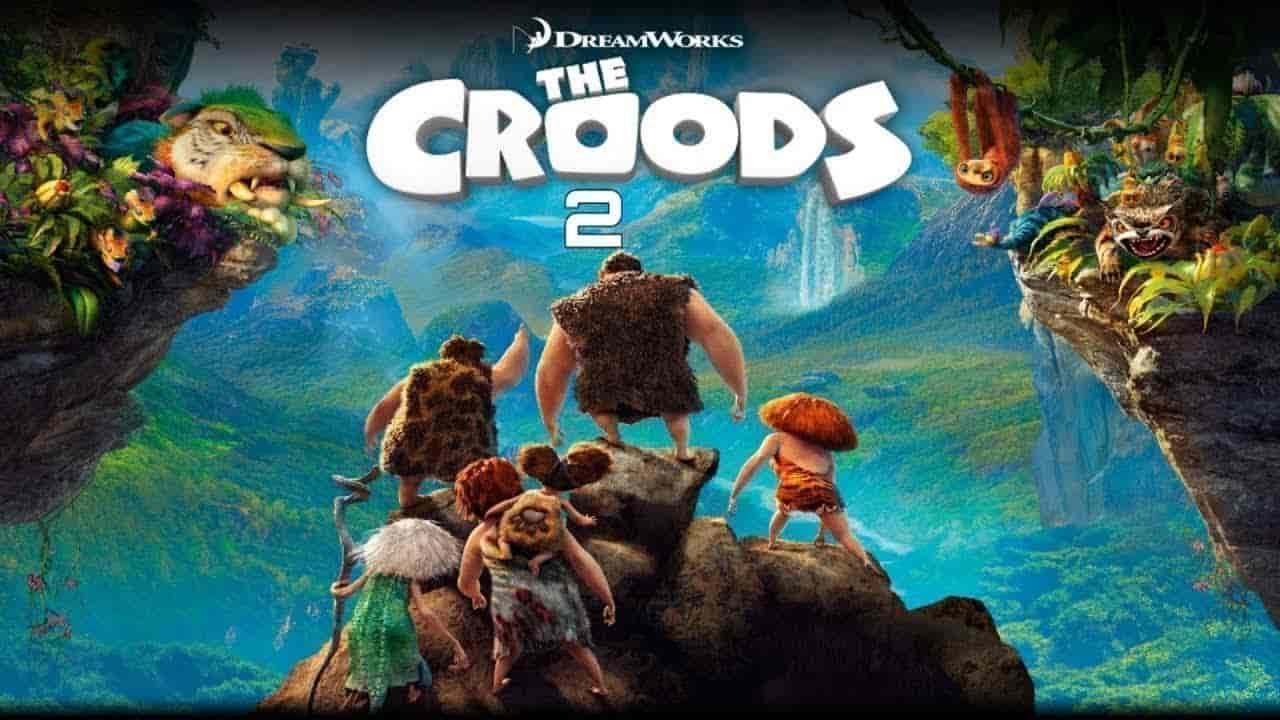 I Croods 2, svelata l'identità dei doppiatori della versione italiana
