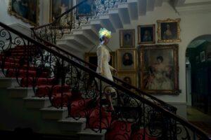 The Crown 4, prime immagini (gallery 3)
