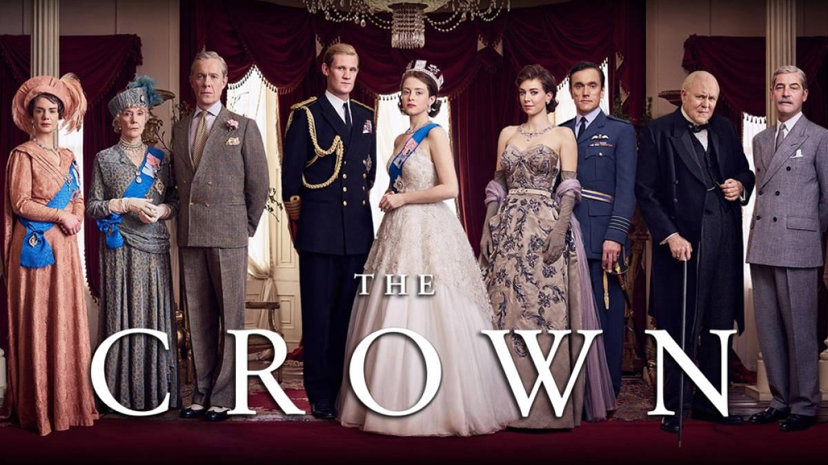 The Crown 4: trama, cast, trailer, data uscita su Netflix