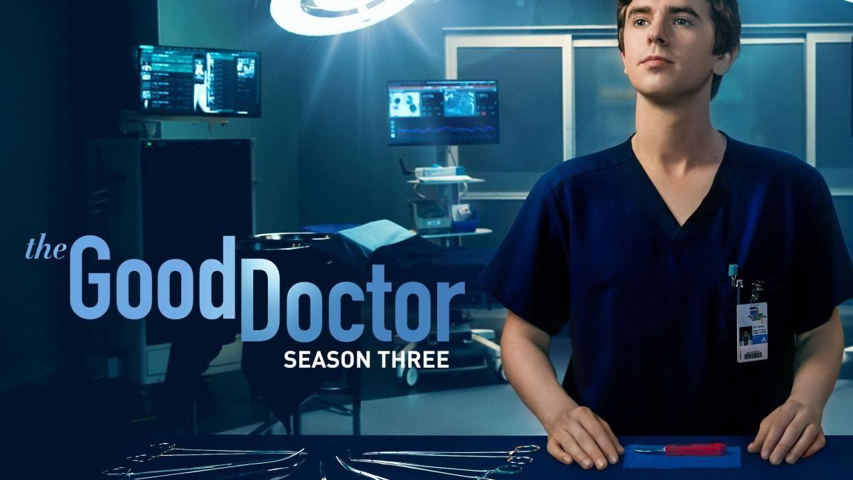 Anticipazioni The Good Doctor 3: spoiler nuovi episodi del 9 settembre