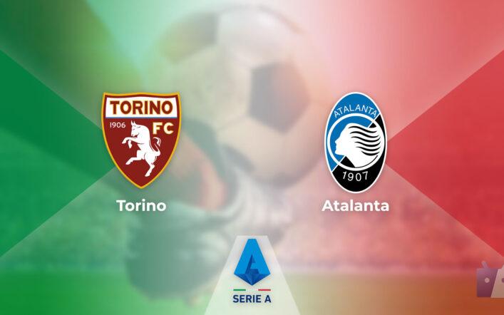 Dove vedere la partita tra Torino e Atalanta in TV e streaming