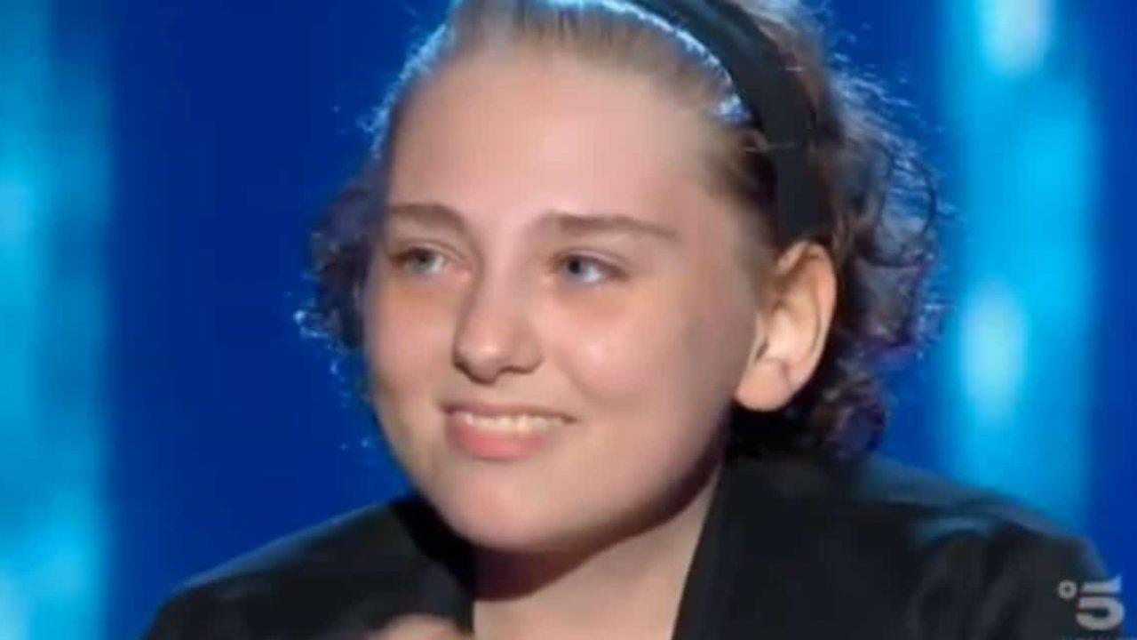 E' morta Veronica Franco, la 19enne che aveva incantato la giuria di Tu si que vales
