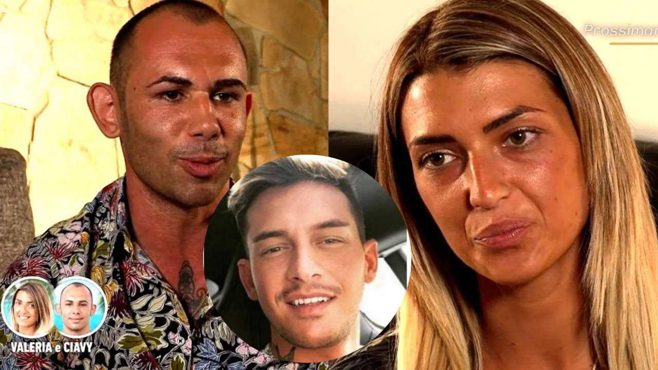 """Valeria Liberati si svela dopo Temptation Island 7: """"Con Alessandro Basciano ci siamo frequentati ma…"""""""
