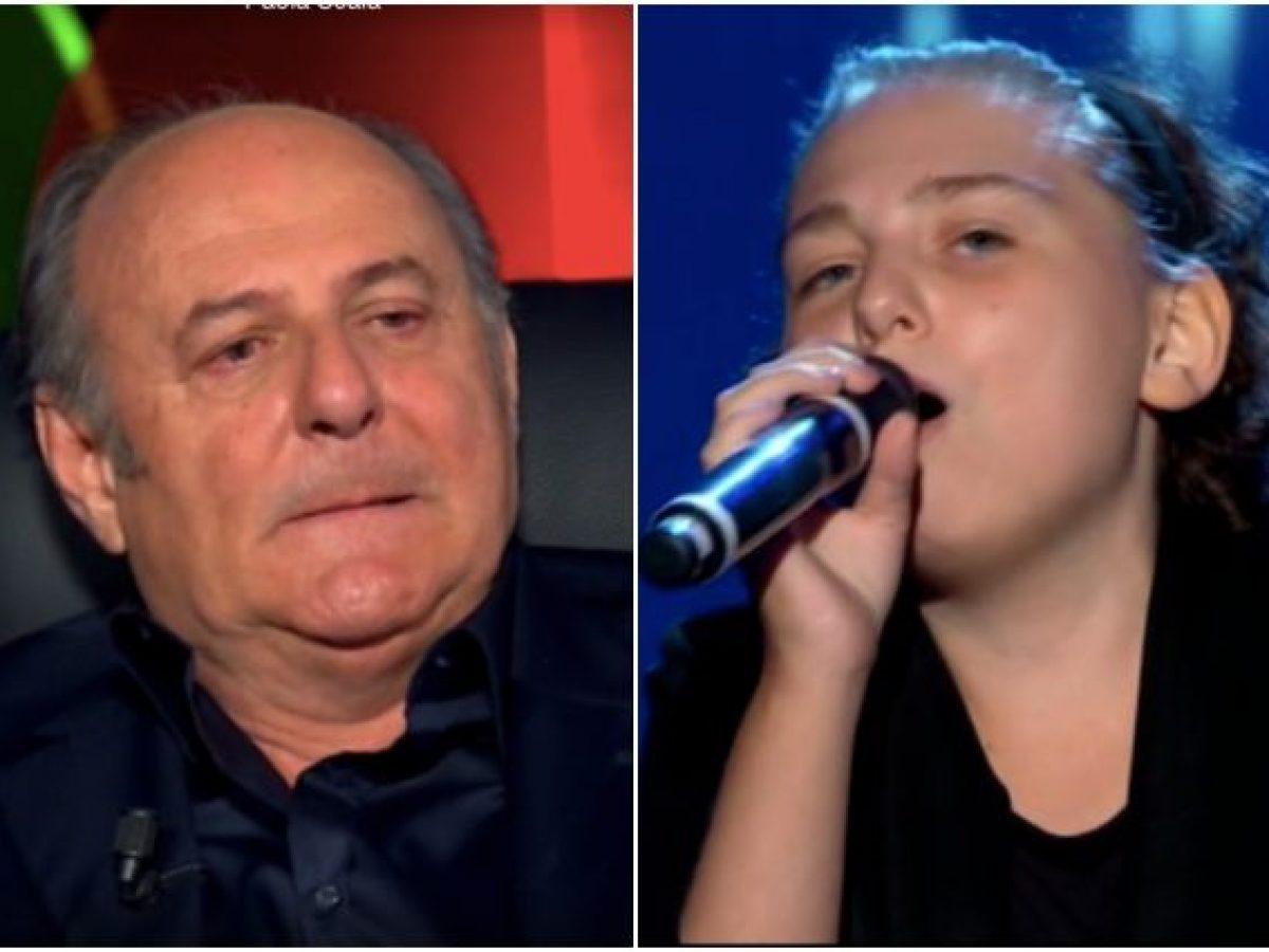 Tu si que vales, la cantante Veronica Franco canta Halleluja ed emoziona pubblico e giuria (VIDEO)