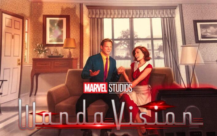WandaVision, in arrivo due giovani Avengers: tra rumor e conferme