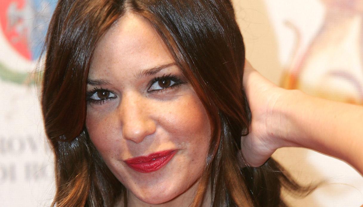 Nuova concorrente al GF VIP 5: Alessia Fabiani, ex di Oppini, pronta a varcare la porta rossa?