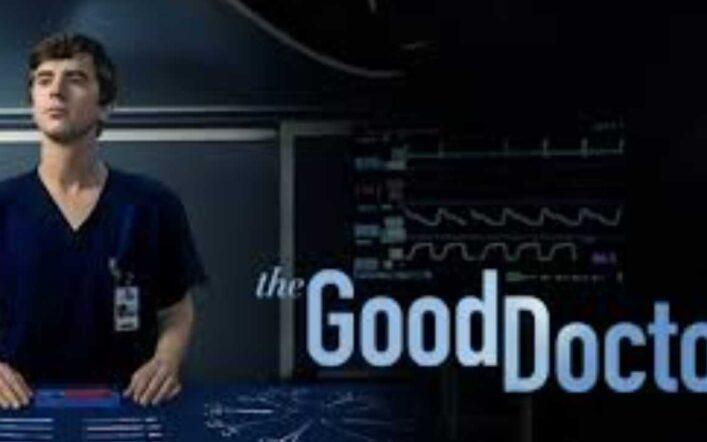The Good Doctor 4, ecco come e dove vedere la replica dell'ultima puntata