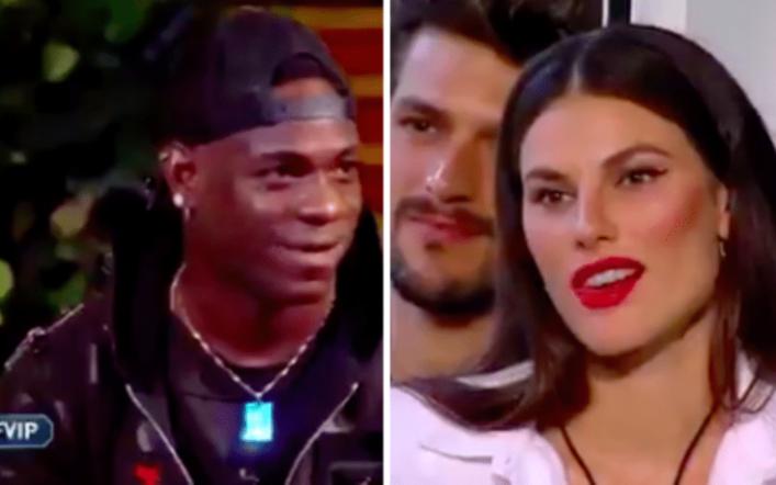 Codacons contro il GF VIP 5 per la frase sessista di Balotelli: 'Chiusura immediata'