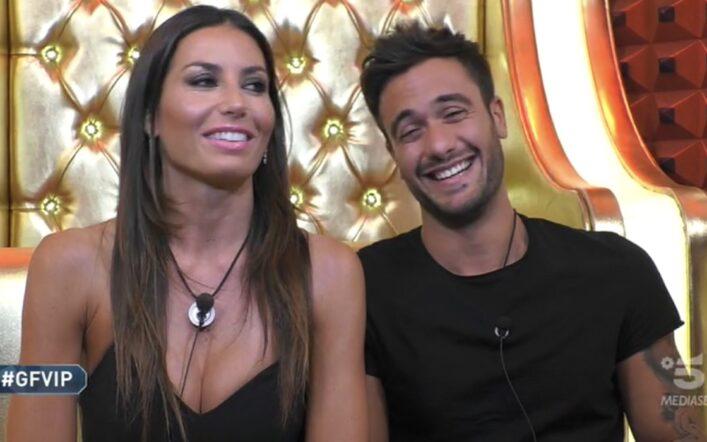 """Pierpaolo Pretelli e Elisabetta Gregoraci si sono rivisti: """"Evito amicizia"""""""