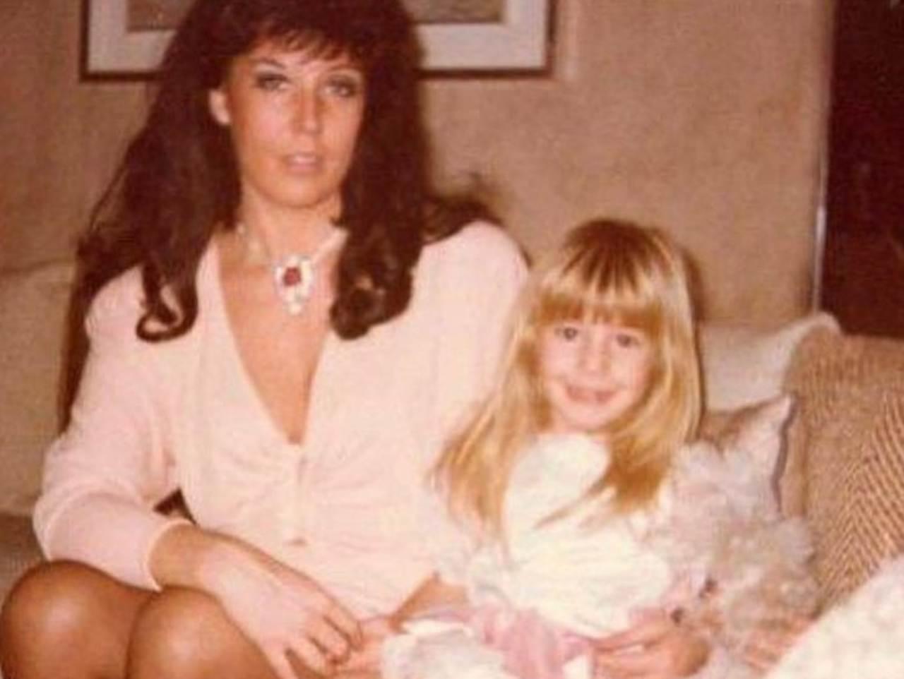 Giada De Blanck da piccola: ecco com'era prima di diventare famosa la figlia della contessa