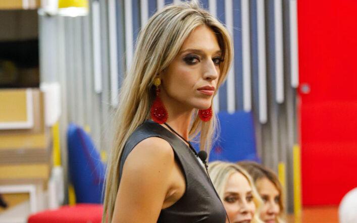 Guenda Goria eliminata al Grande Fratello Vip 5: social in rivolta contro televoto truccato