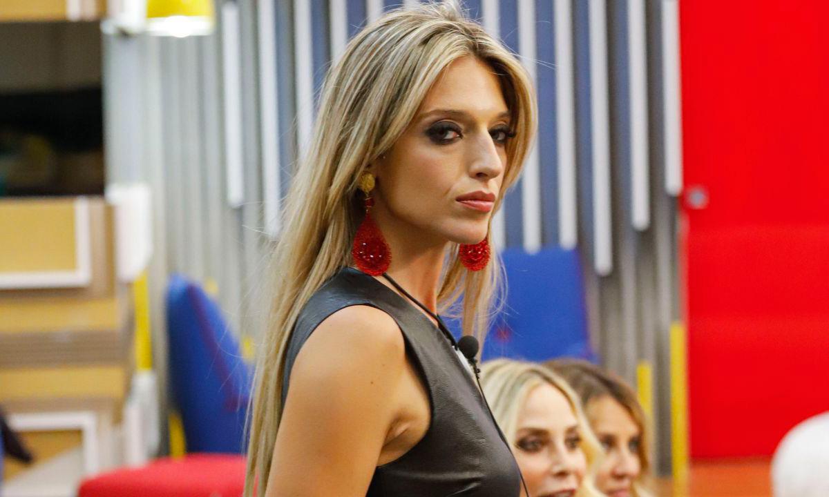 Guenda Goria ammette la storia con Telemaco e risponde alla ex moglie: la reazione di Maria Teresa