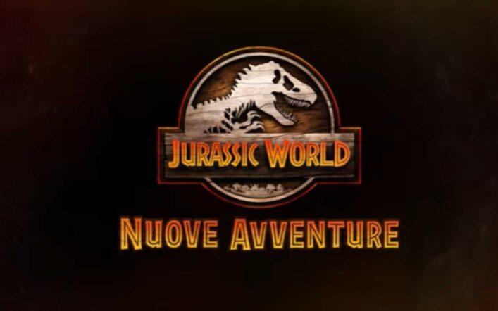 Jurassic Wolrd: Nuove avventure, la seconda stagione arriva nel 2021 su Netflix: il teaser
