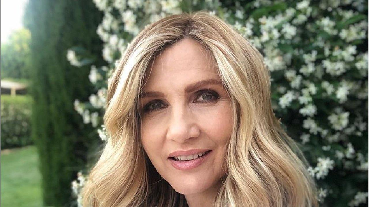 Lorella Cuccarini reagisce alle accuse di Maria Teresa Ruta: è caos sui social