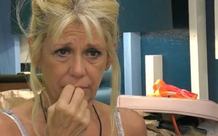 """Cecilia Capriotti furiosa dopo la crisi di nervi della Ruta: """"I giochetti non mi piacciono.."""""""