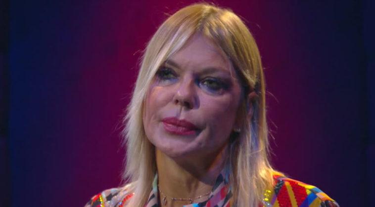 Matilde Brandi contro Antonella Elia, Franceska e Zorzi dopo la puntata del GF VIP 5
