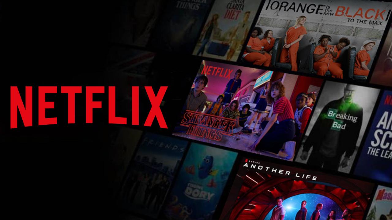 Film e serie tv su Netflix, i migliori contenuti in uscita a novembre