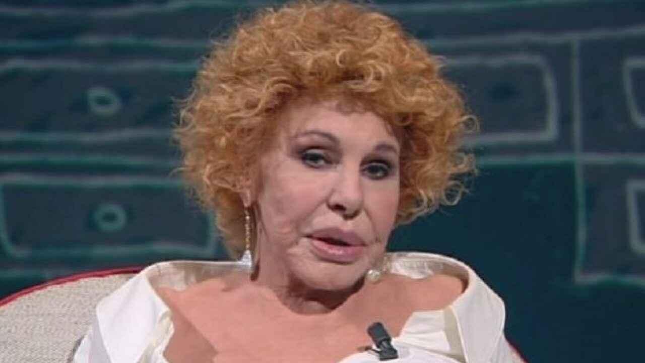 Ornella Vanoni è positiva al Coronavirus: l'annuncio della cantante
