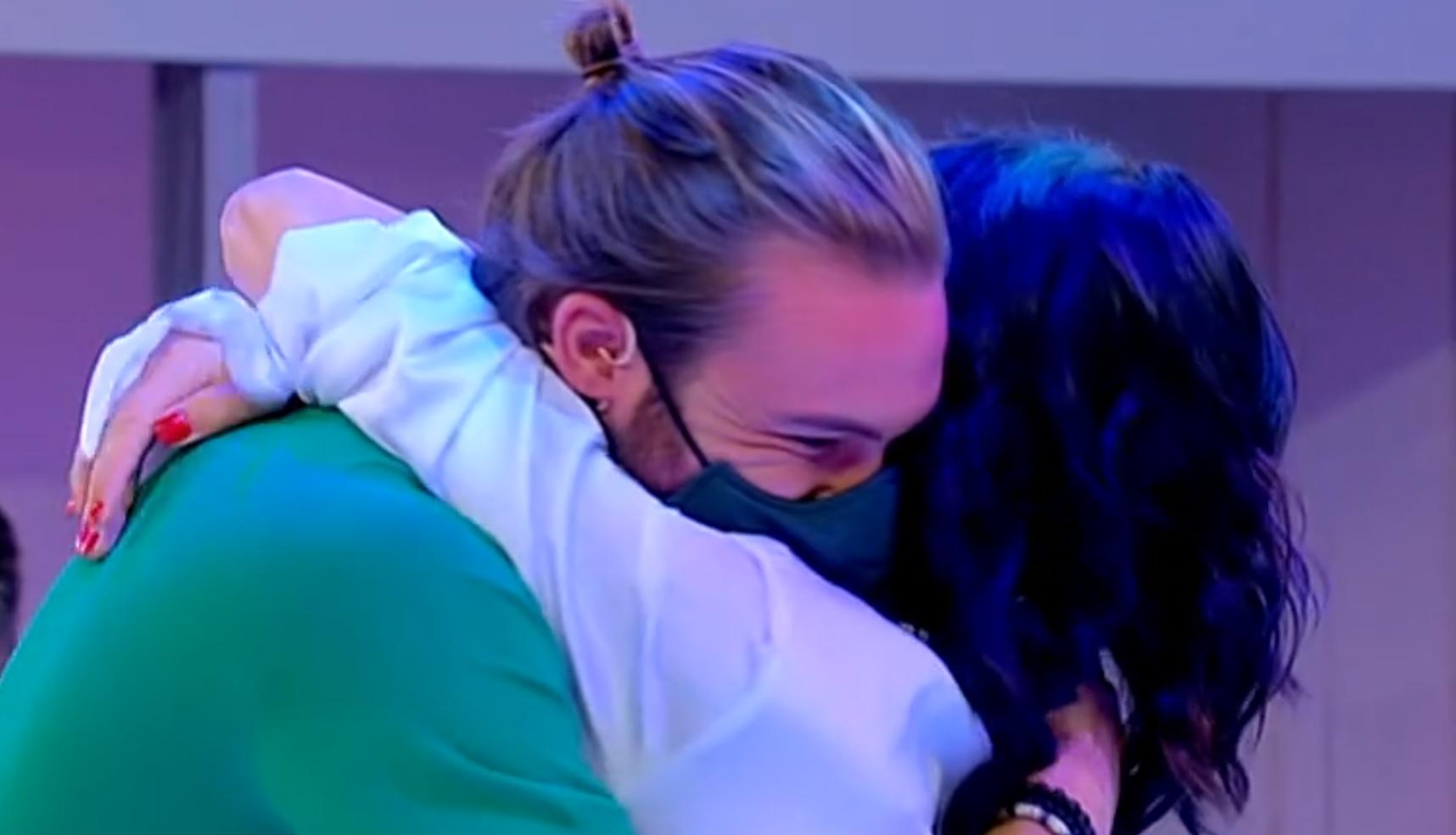 Uomini e Donne, la scelta di Jessica Antonini tra lacrime e applausi (VIDEO)