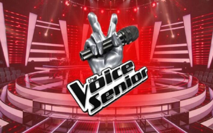 The Voice Senior: ecco le squadre complete dei quattro team per i Knockout