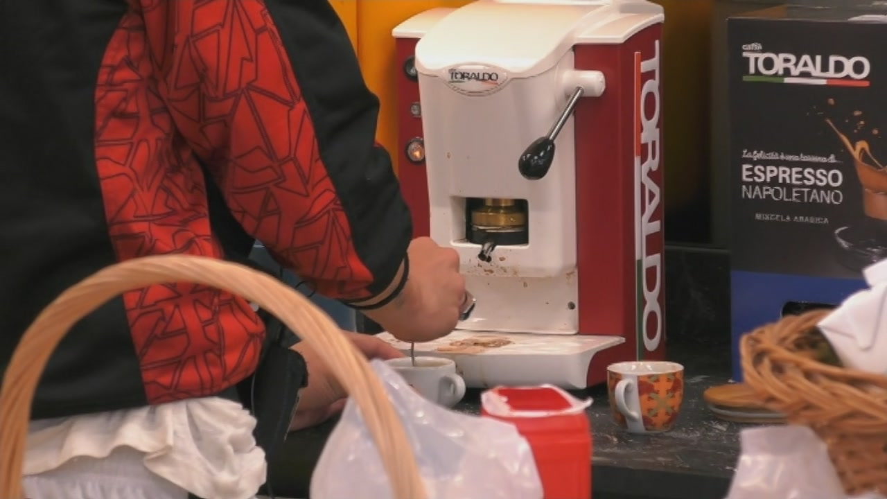 Caffè Toraldo pronto a intervenire, ecco chi è il concorrente che rischia di essere eliminato