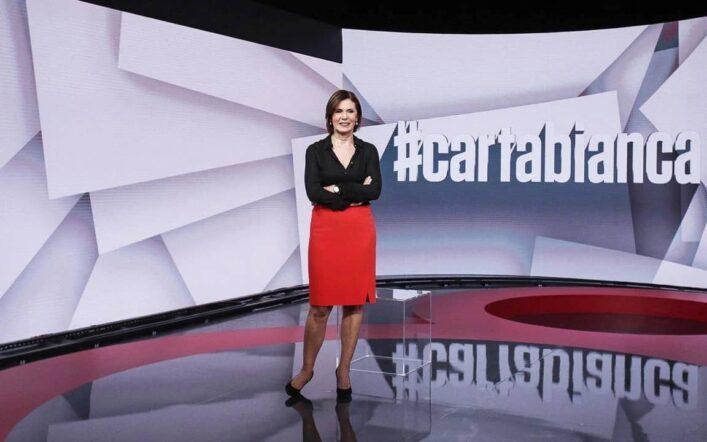 #cartabianca, ecco come e dove vedere la replica dell'ultima puntata