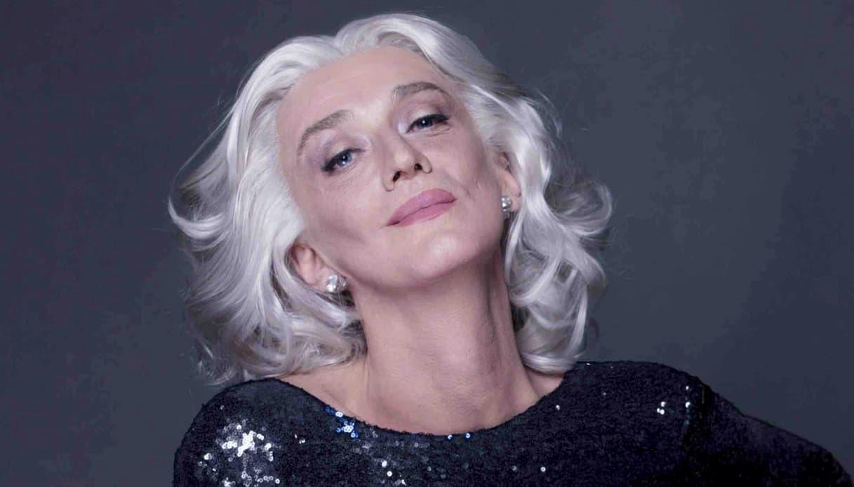 Sanremo 2021, il pensiero stupendo di Drusilla Foer