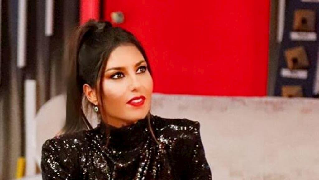 Elisabetta Gregoraci contro Guenda dopo la puntata del GF VIP 5: 'E' invidiosa di me'