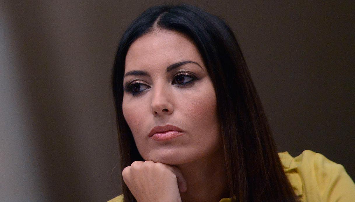 Elisabetta Gregoraci, salta fuori il presunto flirt con un noto rapper italiano, ecco chi è!