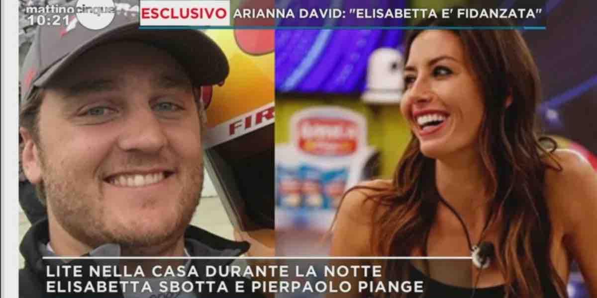 La migliore amica di Elisabetta Gregoraci e Flavio Briatore contro Arianna David a Mattino 5: 'Tutte bugie'