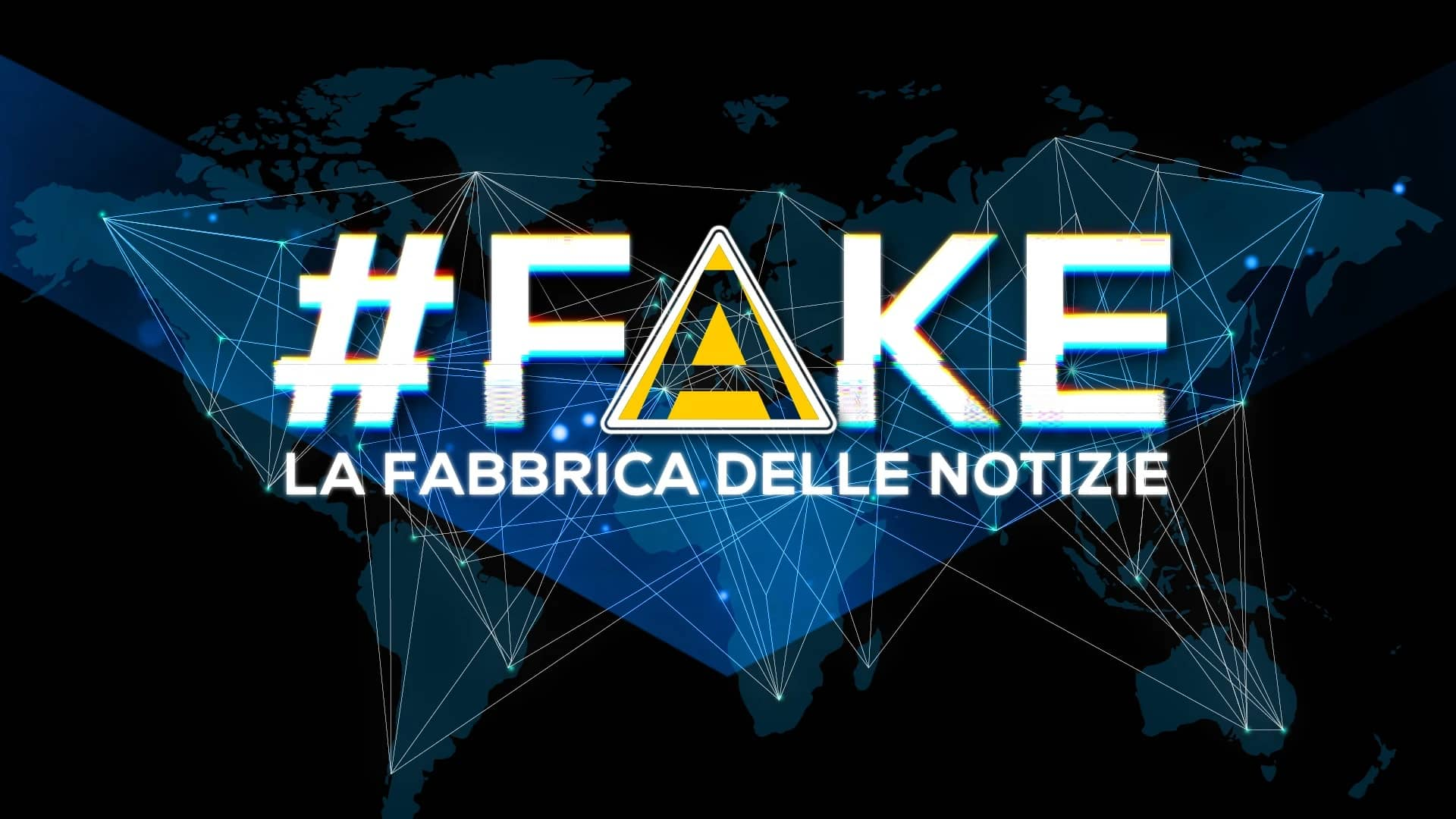 Fake – La fabbrica delle notizie, ecco come e dove vedere la replica della dell'ultima puntata