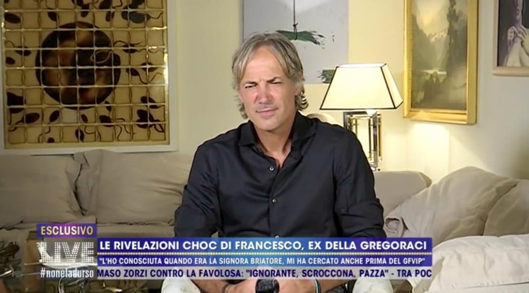 Elisabetta Gregoraci ha tradito Flavio Briatore? Parla per la prima volta l'ex Francesco Bettuzzi