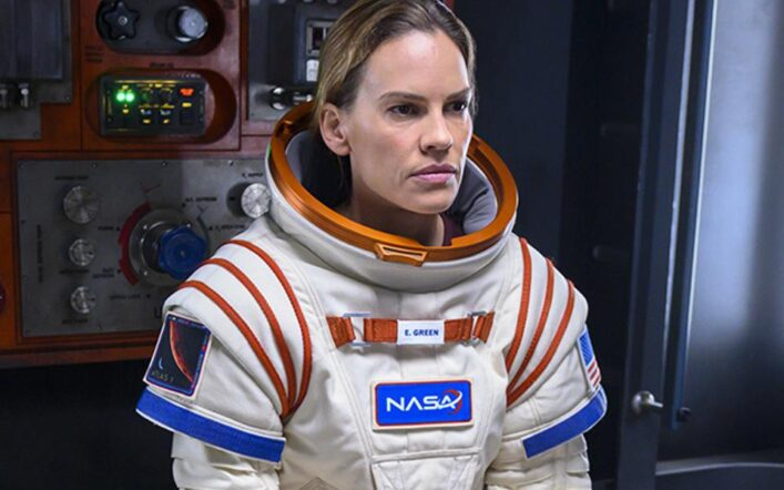Netflix ha cancellato la serie Away con Hilary Swank
