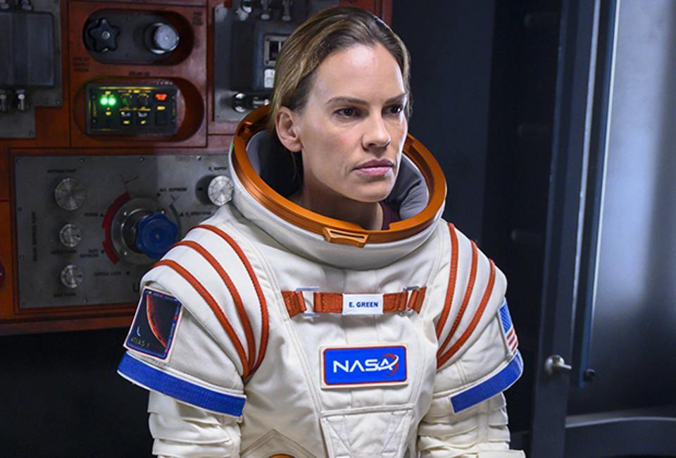 Netflix ha cancellato la serie Away con Hilary Swank