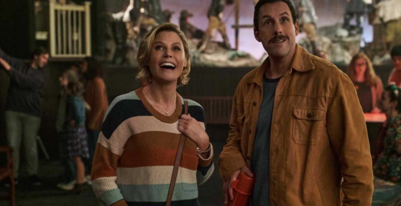 Hubie Halloween: trama, cast, trailer, data uscita su Netflix
