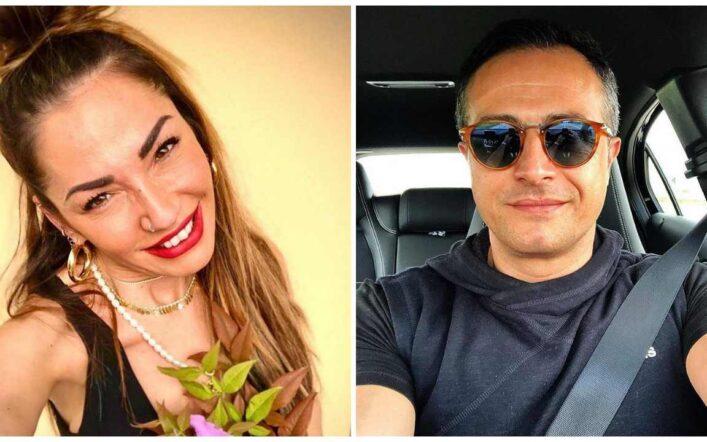 Uomini e Donne, tra Ida e Riccardo volano insulti: accesissimo confronto in studio
