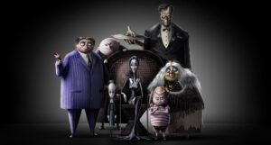 La Famiglia Addams 2 sequel d'animazione