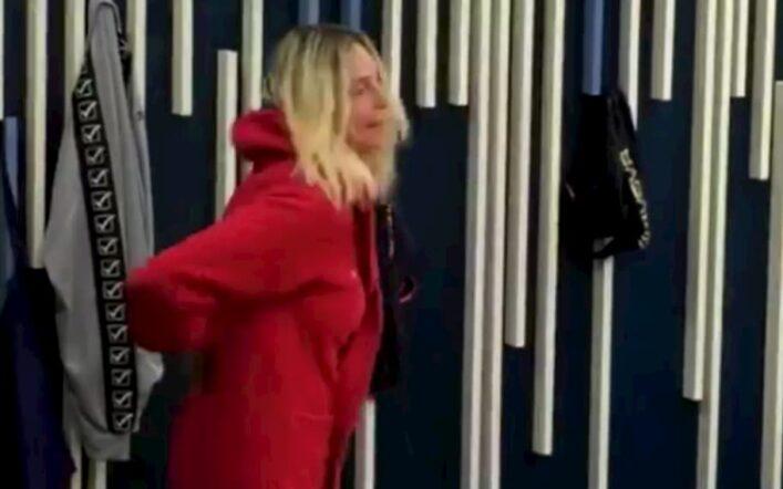 Lite furibonda tra Tommaso Zorzi e Stefania Orlando, le Rutas reagiscono così (VIDEO)