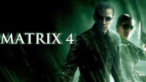 Matrix 4, nuova data di uscita