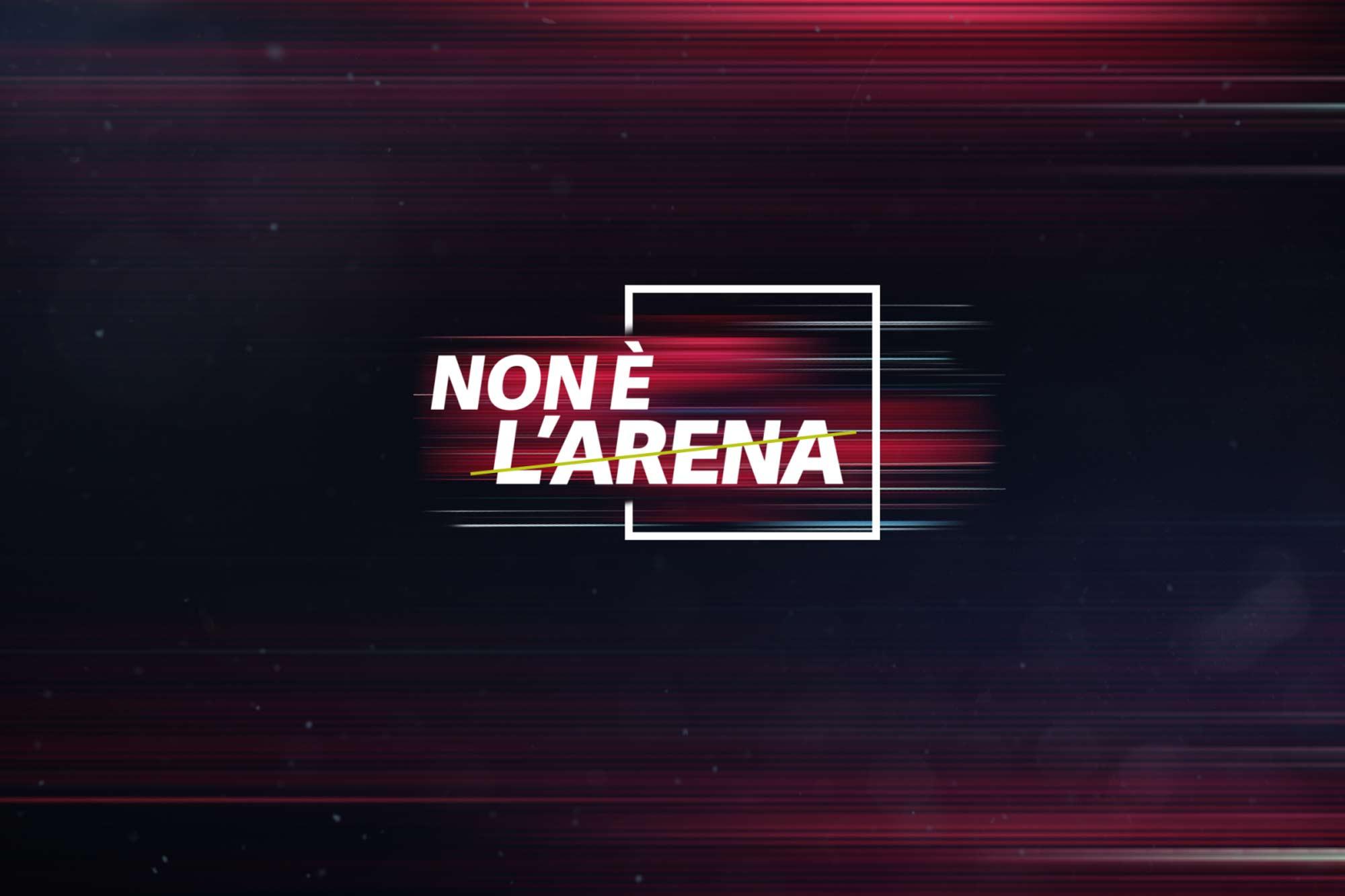Non è l'Arena, ecco come e dove vedere la replica dell'ultima puntata