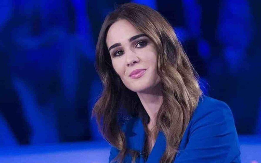 Silvia Toffanin conduttrice di Verissmo