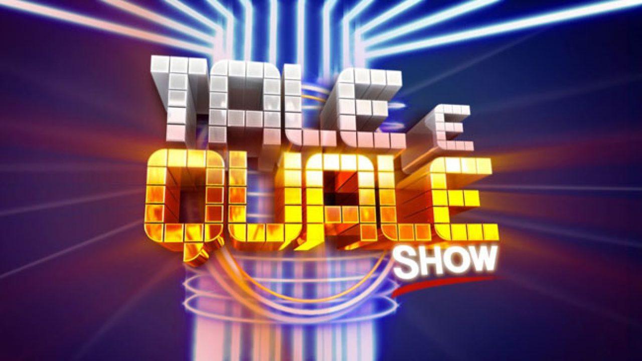 Tale e Quale Show – Il Torneo, le imitazioni e il ritorno di Carlo Conti stasera 13 novembre