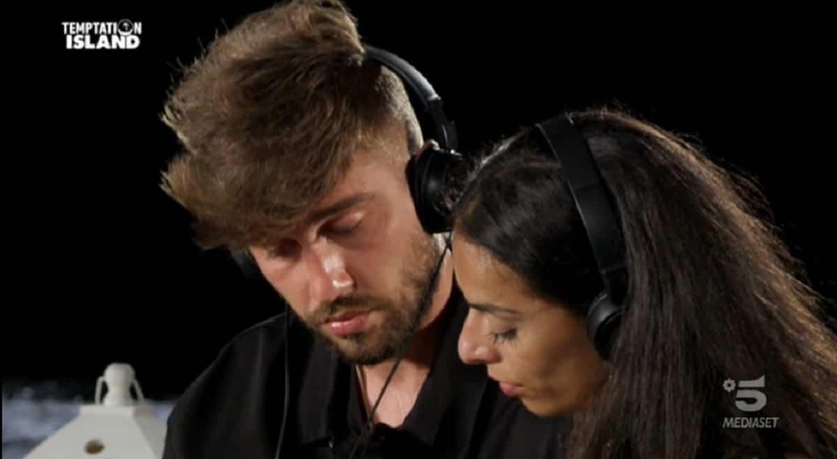 Temptation Island, cosa è successo alla coppia Salvo e Francesca dopo il falò di confronto