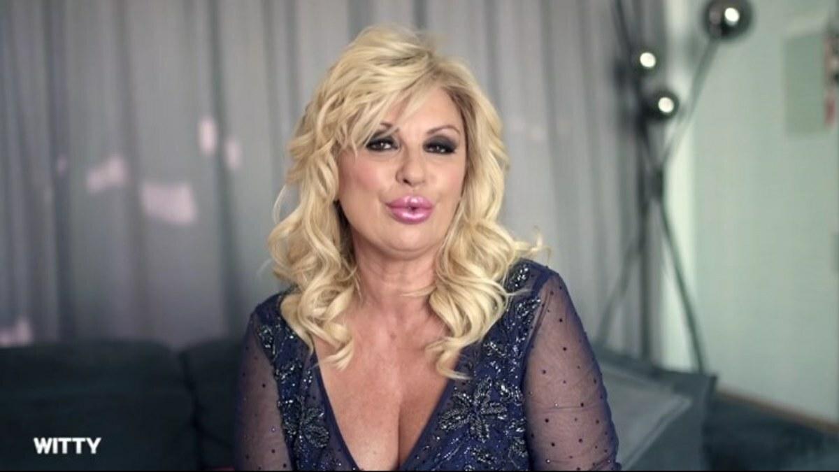 Uomini e Donne, incontro speciale per Tina Cipollari a Firenze