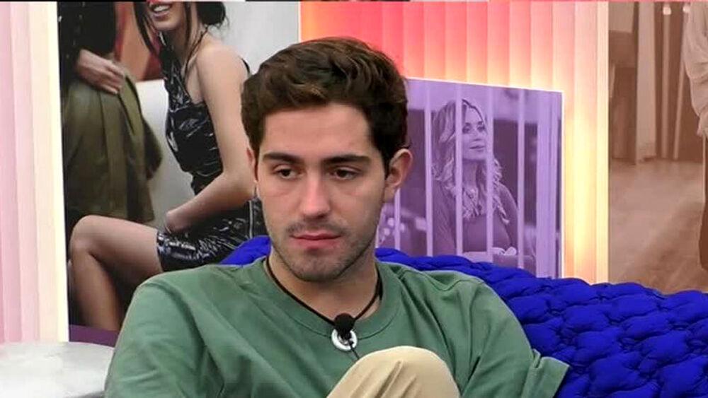 Tommaso Zorzi vuole abbandonare il GF VIP 5 dopo l'insulto omofobo di Matilde
