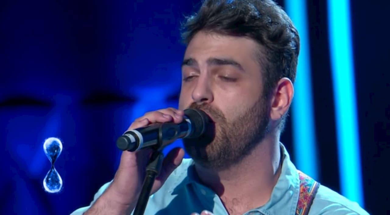 Daniele Primonato incanta Tu si que vales con una doppia esibizione (video)